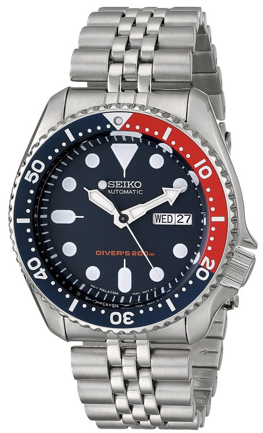 seiko-skx175-stainless-steel-automatic-dive-watch-overview