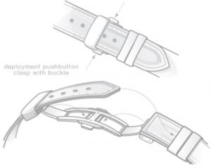 watch-clasp-types-deployment-pushbutton-clask-with-buckle-300x236