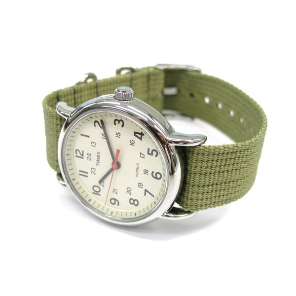 Timex Weekender T2N651