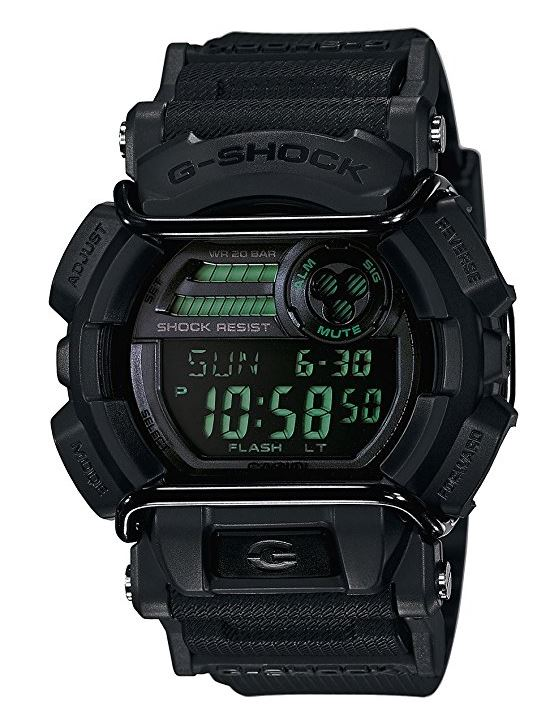 GD-400 Stock Photo